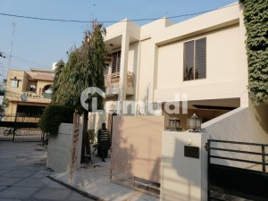 4 Kanal Old House For Sale On Jail Road