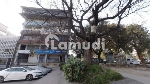Spacious  Affordable Commercial 5th Floor Hall Is Available For Rent In Blue Area Islamabad