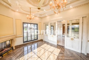 5 MARLA LAVISH HOUSE FOR RENT IN DHA