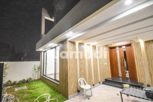5 MARLA FABULOUS HOUSE FOR RENT IN DHA 9 TOWN