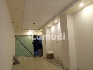 Beautiful Office Of 308 Sqft Available For Rent In F11
