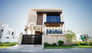 5 Marla Most Beautiful Solid Constructed House Near Commercial Market