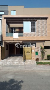 Brand New 5 Marla House For Sale In Bahria Town Jinnah Block Lahore