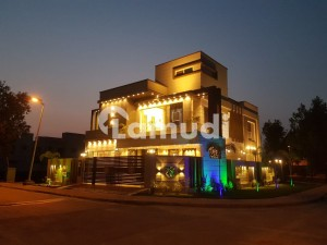 Perfect 2700 Square Feet House In Bahria Town For Sale