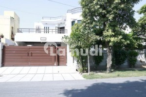 1 Kanal House For Rent In Phase 4