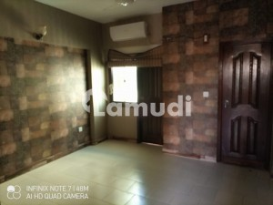 Two bed apartment for sale in DHA Phase 6 on reasonable price