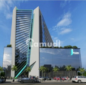 J7 Icon Mall Shops For Sale Mumtaz City Islamabad Airport