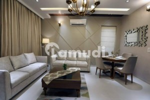 1 Bed Lexury Family Apartment For Rent Nearby Market Bahria Town