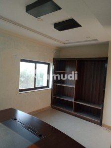 520  Square Feet Flat In Bahria Town