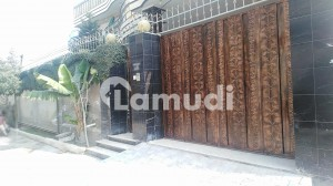 Centrally Located House In Warsak Road Is Available For Sale
