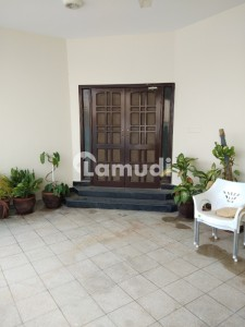 Park Facing Brigadier House Is Available For Sale