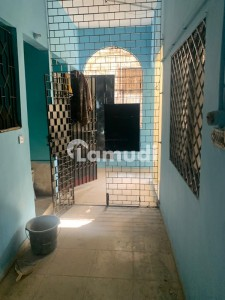 Cornor Flat First Floor Flat For Rent In Federal B Area Block 18 Main Ancholi Road