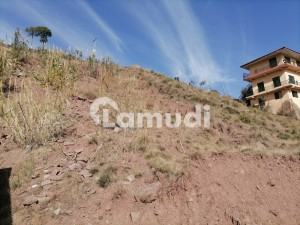 Residential Plot Of 5 Marla In Murree Expressway For Sale