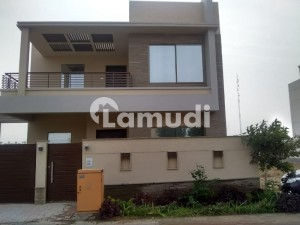 250 Square Yards Luxury Villa Is Available For Sale In Bahria Town Precinct 1 Karachi
