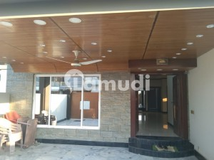 8 Marla Double Story House For Rent Phase-8