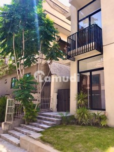 Triple Storey House For Sale I-9