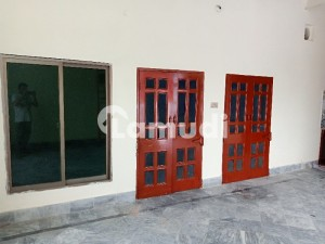 Affordable Upper Portion For Rent In Millat Road