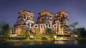 10 Marla Beautiful Luxury Apartment For Sale In Defence Raya