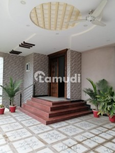 60x100 Triple Story 24 Marla House For Sale In G14 Islamabad