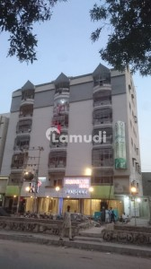 5th Floor Flat Is Available For Sale In Sector 11a North Karachi