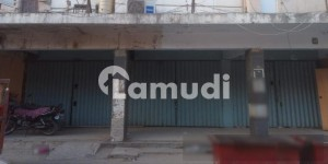 Shop Available For Rent At Jamshed Road