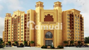 Luxury 1100 Sq Feet 2 Bedrooms Apartment Is Available For Sale In Bahria Heights