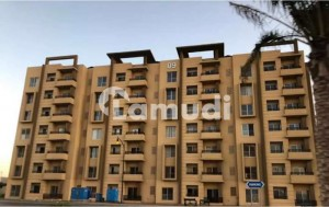 Luxurious Apartment Is Available For Sale At Prime Location