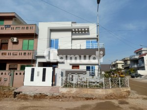 Brand New 25 X 40 Corner House For Sale In G 14