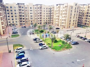 950 Sq Feet Apartment For Sale In Bahria Town