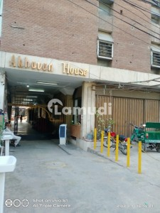 Ideally Located Building Of 15525  Square Feet Is Available For Sale In Lahore