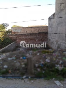 Residential Plot In Gulshan Colony Sized 1350  Square Feet Is Available
