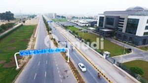 5 MARLA Plot No 607 For Sale In DHA 9 Town Lahore