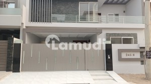 Ideal House Is Available For Sale In Wapda Town Phase 2