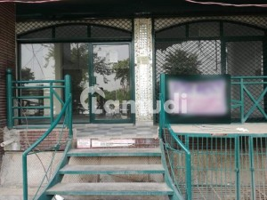 1380  Square Feet Shop For Rent In G-11