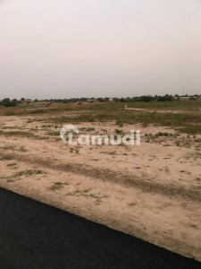 01 Kanal Plot 829 For Sale In E Block Phase 9 Prism With All Dues Clear At Ideal Location
