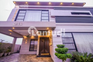 FULLY FURNISHED BRAND NEW  DESIGNER BUNGLOW FOR SALE