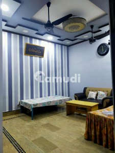 A Good Option For Sale Is The House Available In Khairpur Road In Khairpur