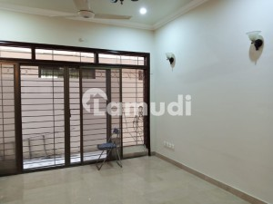 House Sized 4500 Square Feet Is Available For Rent In D H A