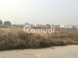 4 Marla Commercial Plot No 72 For Sale In DHA Phase 7  CCA 4