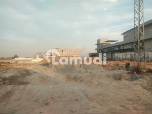Best Time Best Opportunity 2 Kanal Industrial Plot At Rcci Rawalpindi Islamabad