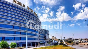 Dah 2 Gigal Mall Wtc Office Ready To See Margalla Facing