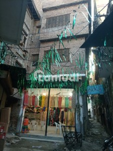 Stunning 2250  Square Feet Building In Ghanta Ghar Available