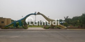Excellent Location 5 Marla Plot Is Available For Sale In Low Cost C Block