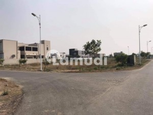 5 MARLA IDEAL PLOTS FOR SALE IN DHA PHASE 9 TOWN