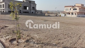 Ideal Residential Plot For Sale In Bahria Town Rawalpindi