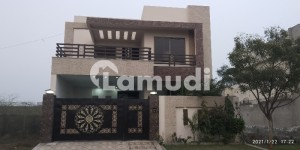 House Of 2125  Square Feet In Khayaban Gardens Is Available