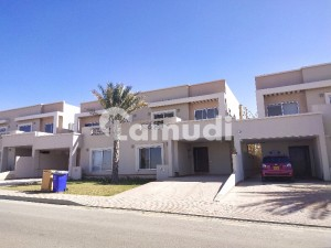 Villa Available For Rent 200 Sq Yard P11 A Near To Entrance Corner