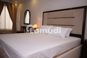 1 Bed Fully Furnished For Female Room Available For Rent