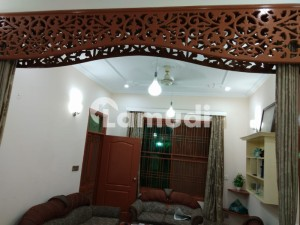 5 Marla Single Storey House For Rent