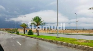 Full Paid Residential Plot Is Available For Sale In Bahria Town